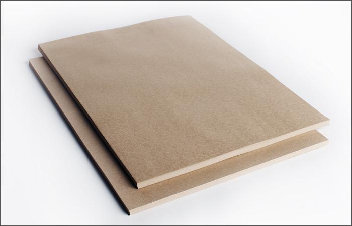 Saturating Kraft Sheets 171 Fleenor Paper Company