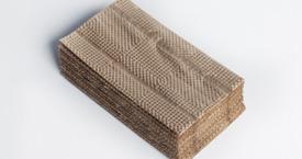 Absorbent Cushioning Pad
